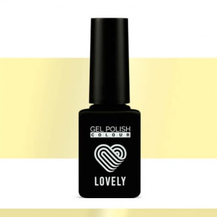 Гель-лак Lovely №043, 12 ml
